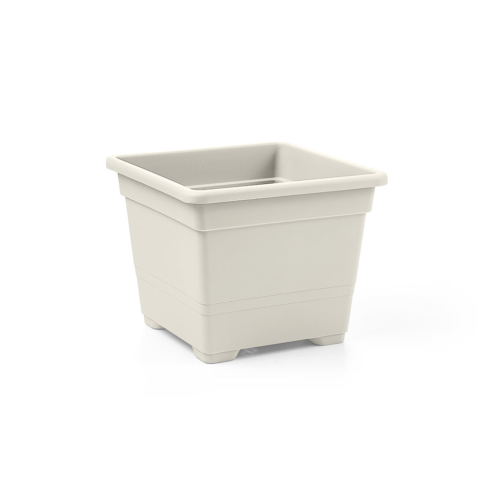 vaso quadrato