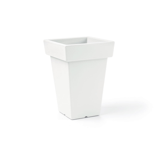 vaso moderno quadrato
